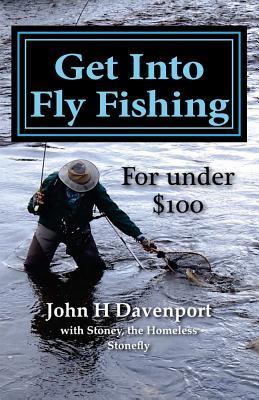 Get into Fly Fishing