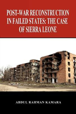 Post-War Reconstruction in Failed States