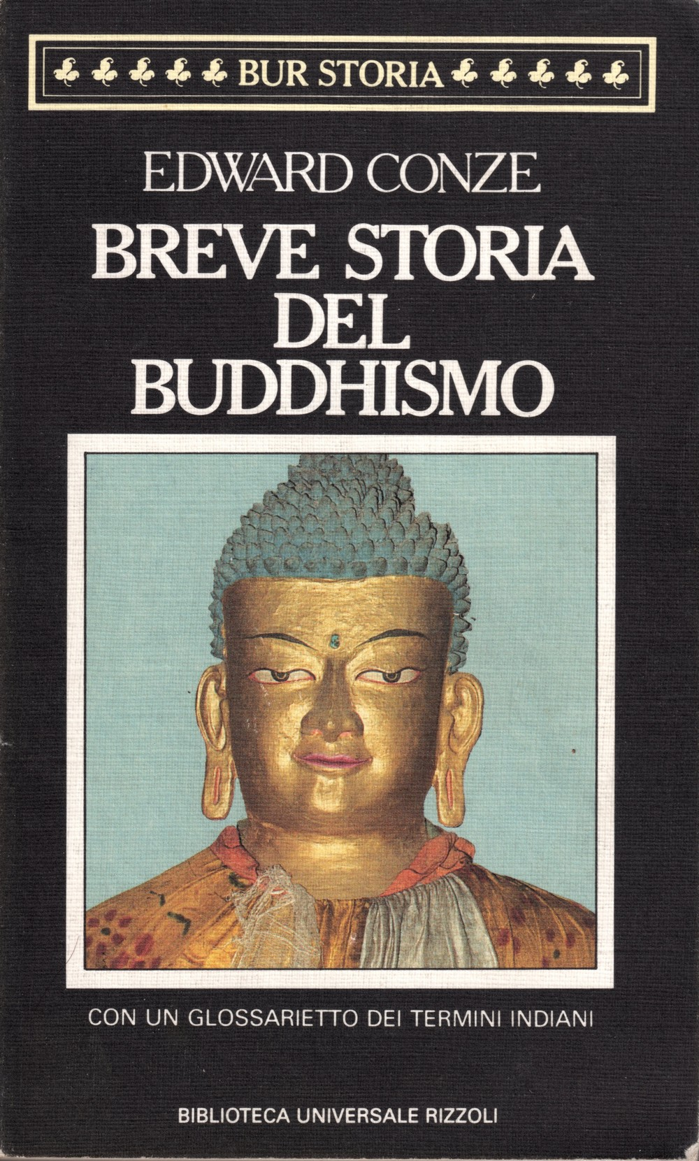 Breve storia del buddismo