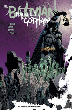 Batman: Haunted Goth...