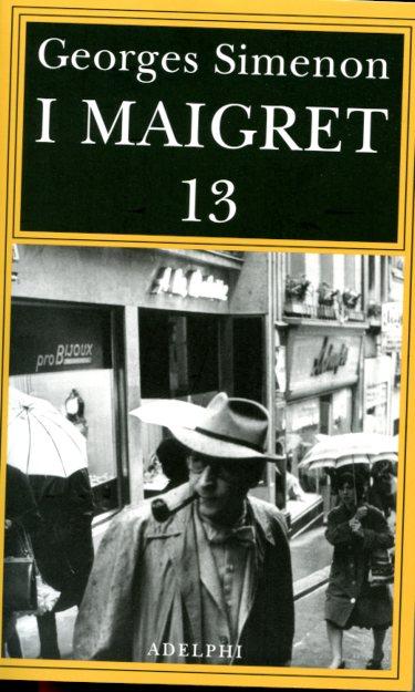 I Maigret 13