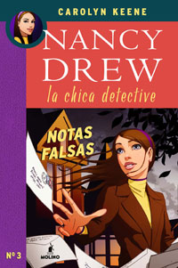 Nancy Drew, la chica...