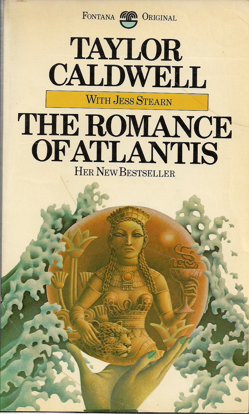The Romance of Atlan...