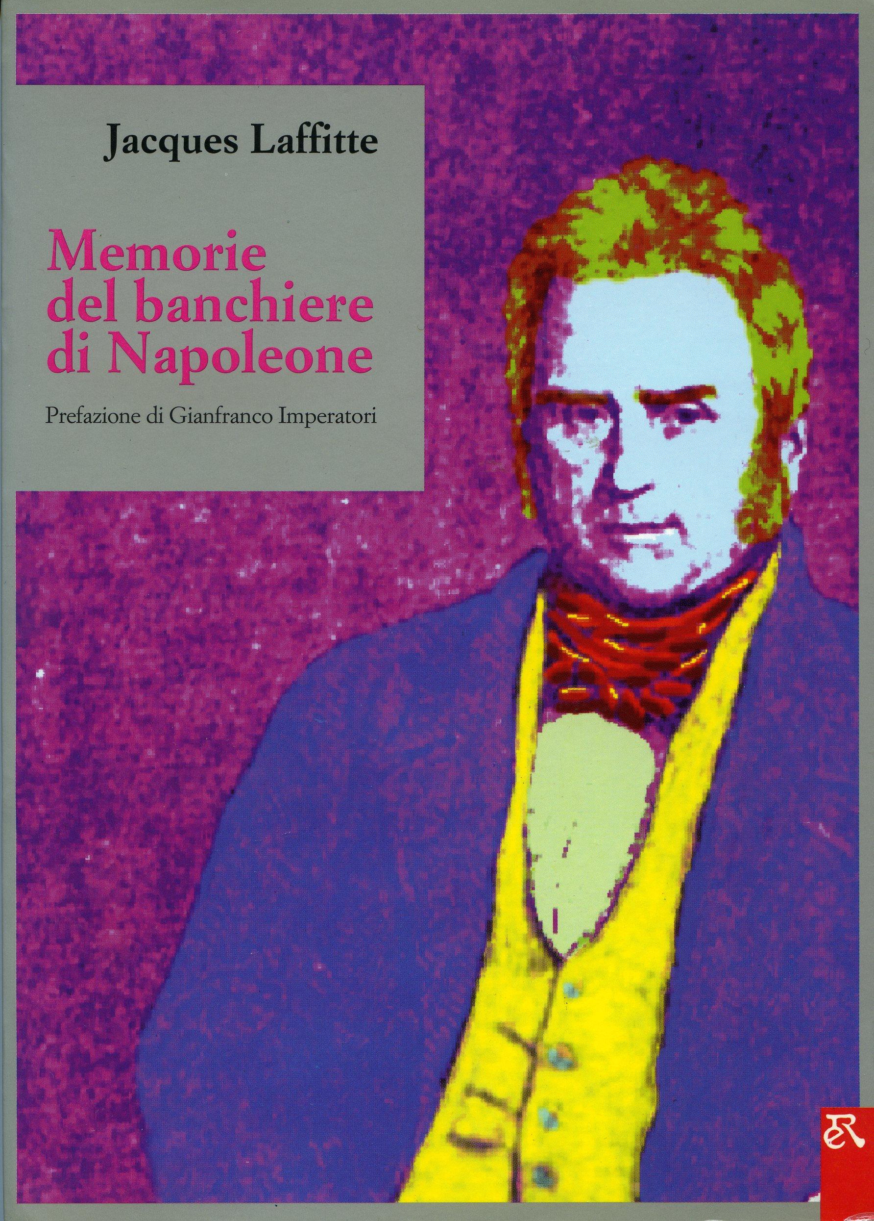 Memorie del banchiere di Napoleone