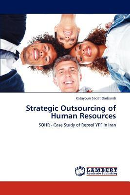 Strategic Outsourcing of Human Resources