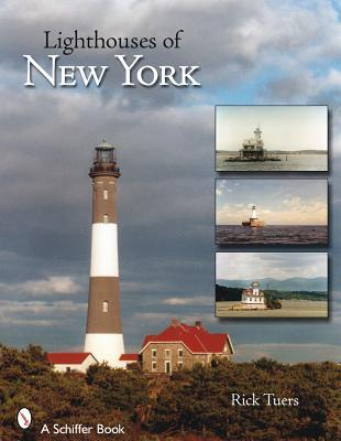 Lighthouses of New York State