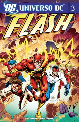 Universo DC - Flash vol.03