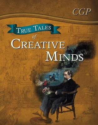 True Tales of Creative Minds - Reading Book
