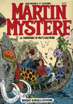 Martin Mystère Albo Gigante n. 13