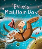 Evie's Mad Hair Day