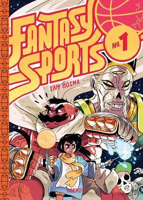 Fantasy Sports 1