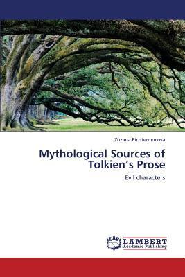 Mythological Sources of Tolkien's Prose