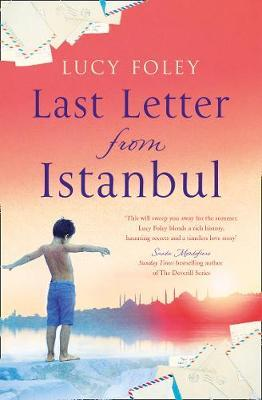 Last letter from Ist...