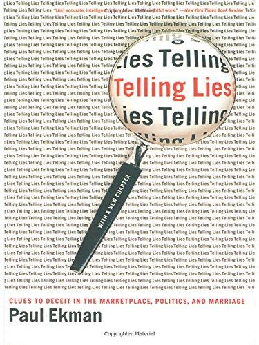 Telling Lies