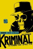 Kriminal vol. 16