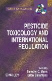 Pesticide Toxicology and International Regulation