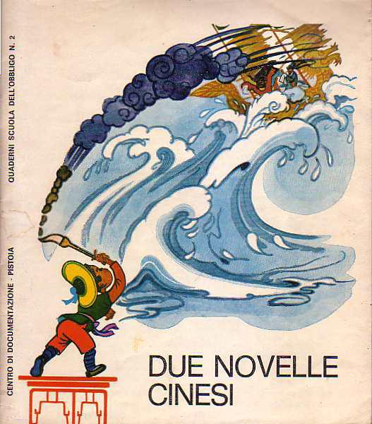 Due novelle cinesi