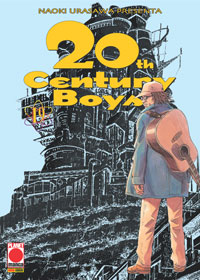 20th Century Boys vol. 19