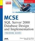 MCAD/MCSD/MCSE Training Guide (70-229)