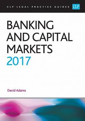 Banking and Capital Markets 2017