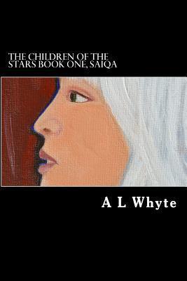 The Children of the Stars Book One, SAIQA