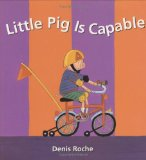 Little Pig is Capable