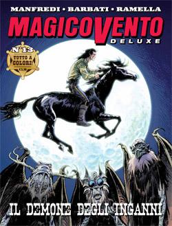 Magico Vento Deluxe n. 13