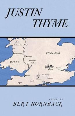 Justin Thyme