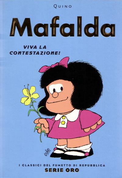 Mafalda, Viva la con...