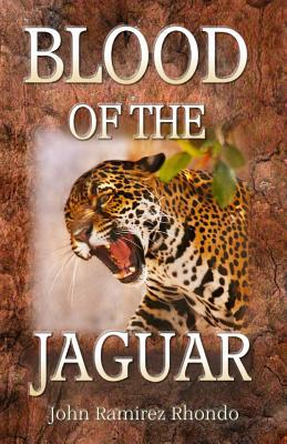 Blood of the Jaguar