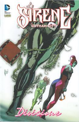 Le Sirene di Gotham City vol. 4