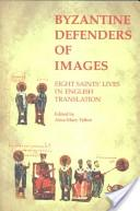Byzantine defenders of images