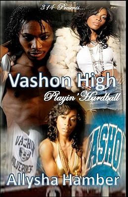 Vashon High