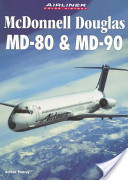 McDonnell Douglas Md-80 and Md-90