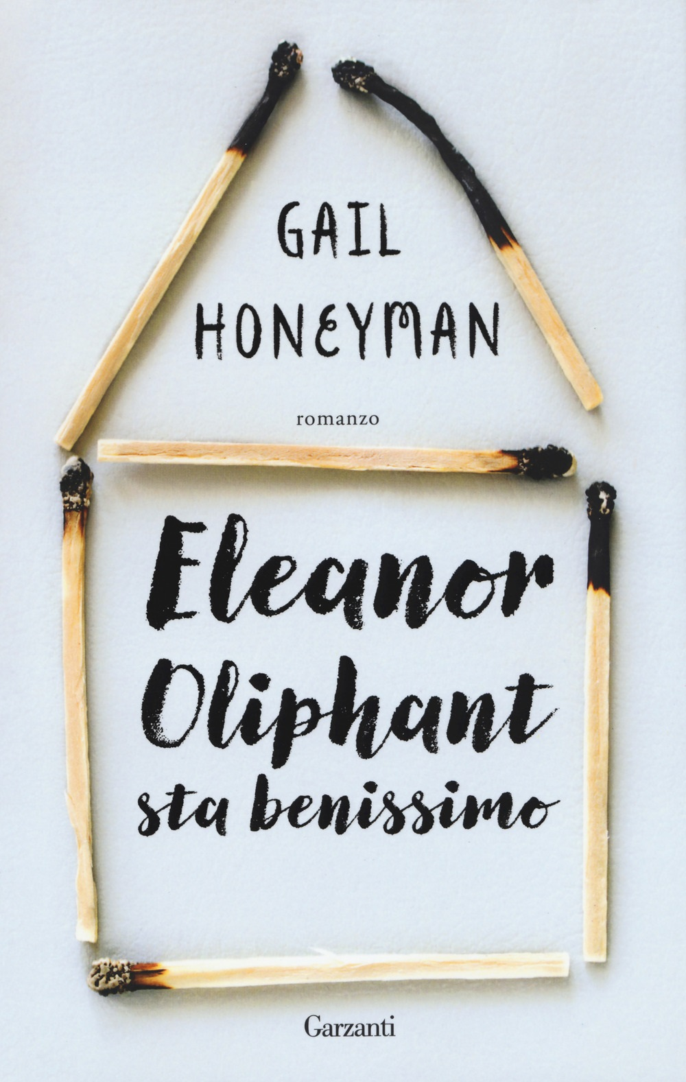 Eleanor Oliphant sta...