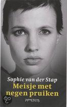 Meisje met negen pruiken (digitaal boek)