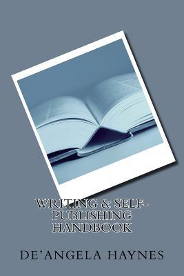 Writing & Self-Publishing Handbook