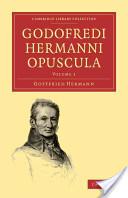Godofredi Hermanni O...