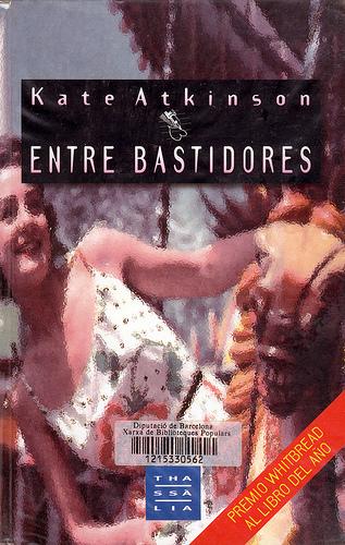 ENTRE BASTIDORES