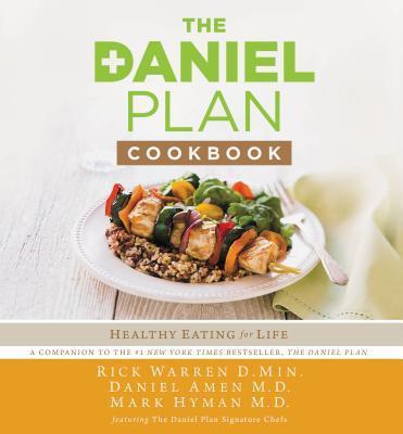 The Daniel Plan Cook...