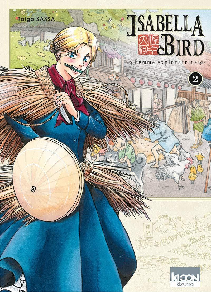 Isabella Bird : femm...