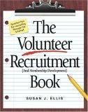 The Volunteer Recruitment