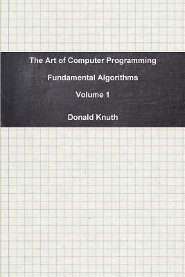 Art of Computer Programming - Volume 1