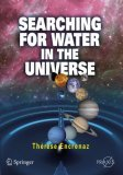 Searching for Water in the Universe