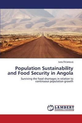 Population Sustainability and Food Security in Angola