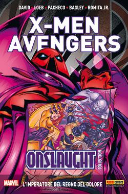 X-Men & Avengers Ons...