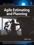 Agile Estimating and Planning