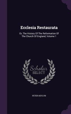 Ecclesia Restaurata