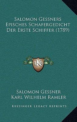 Salomon Gessners Epi...