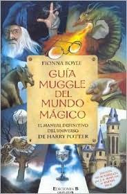 Guia Muggle del Mundo Magico